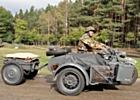 Bj. 1943 Gespann