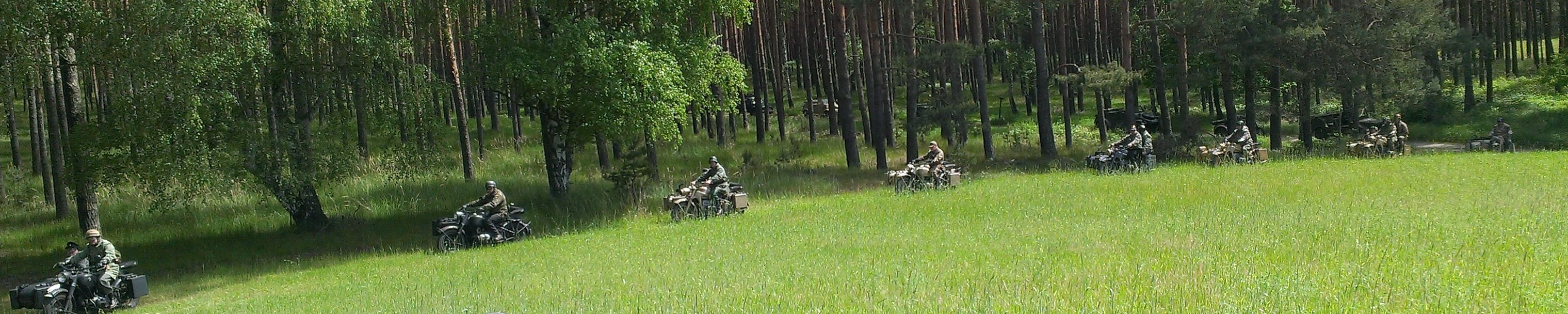 IG Militärtechnikfreunde Sachsen / Deutschland